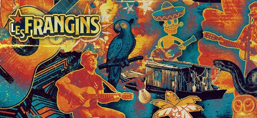 Les Frangins Rock/Pop/Folk