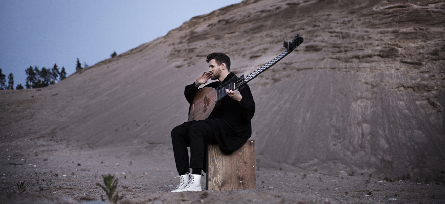 Jonas Nordberg & Liam Byrne Classique/Lyrique