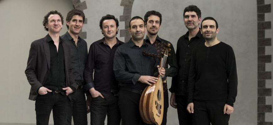 La Nuit bretonne Musique traditionnelle