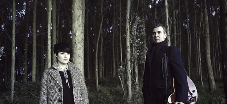 Leticia Gonzàlez & Rubén Bada + Duo Artense Musique traditionnelle