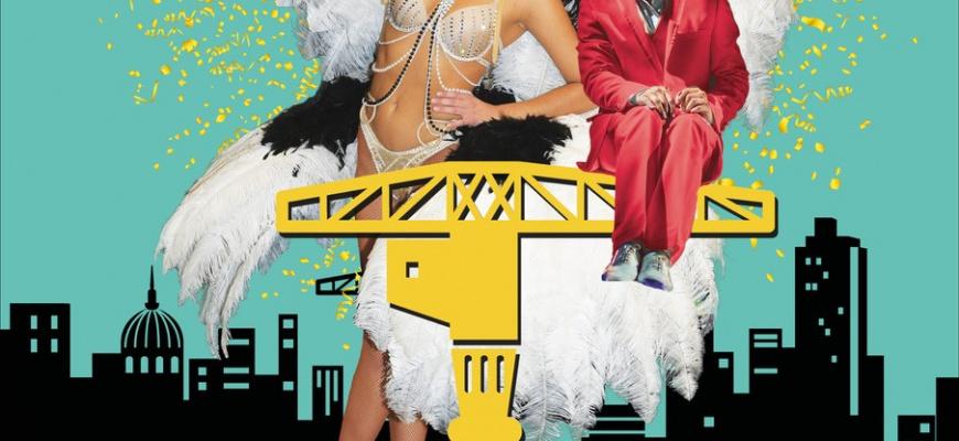 Revue La Cloche : SurpreNantes ! Spectacle musical/Revue