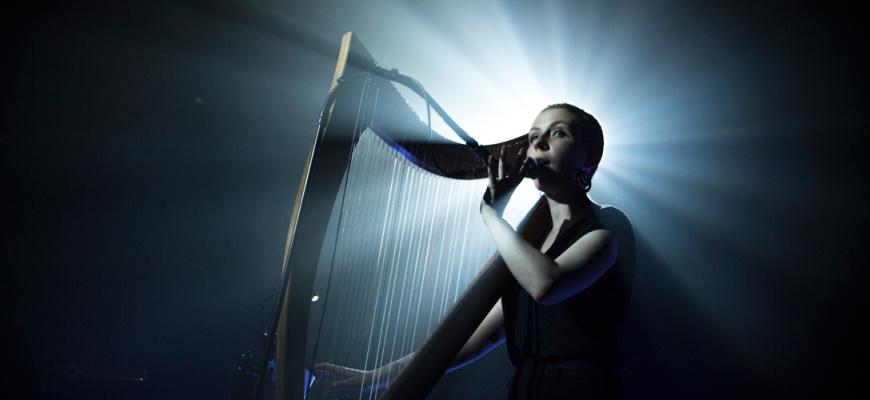 25 ans du Pannonica : Laura Perrudin + ... Jazz/Blues