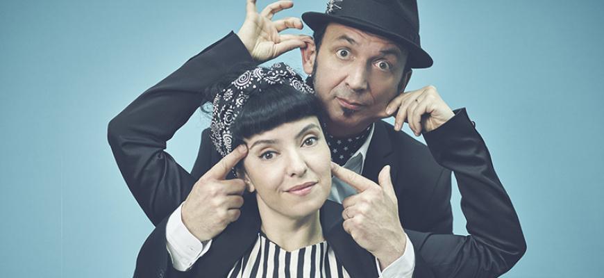 Lili Cros et Thierry Chazelle Chanson