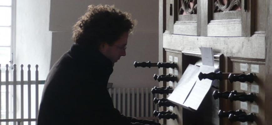 Visages des Orgues - Loïc Georgeault Classique/Lyrique