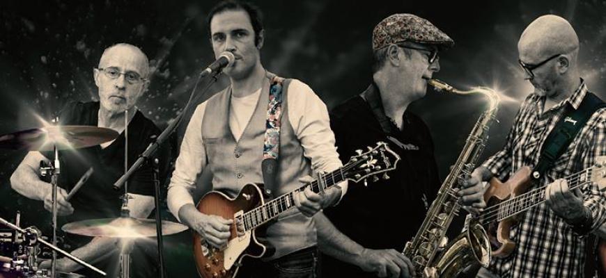 Lucky Duke Jazz/Blues