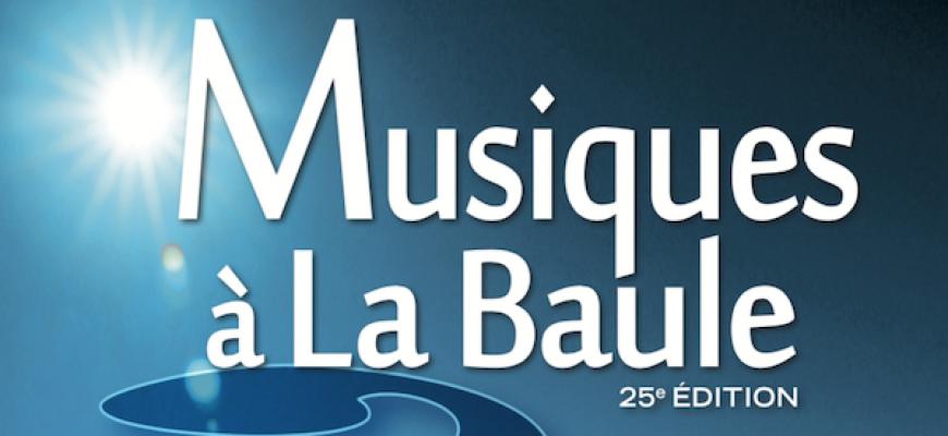 Festival de musiques à La Baule Festival