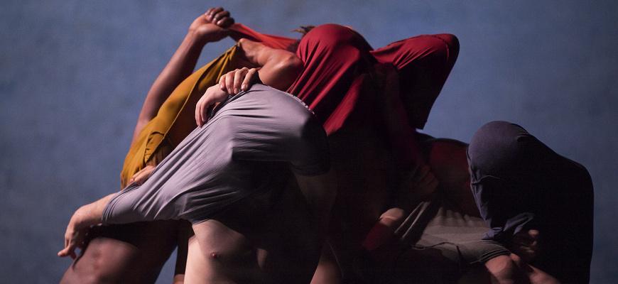 Näss (les gens) | Fouad Boussouf Danse