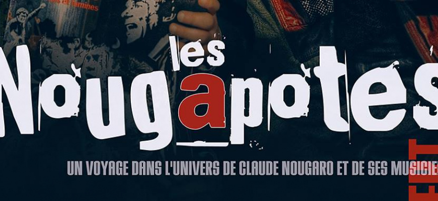 Les Nougapotes Jazz/Blues