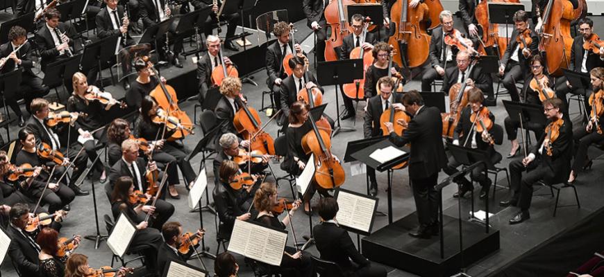 Orchestre National des Pays de la Loire Classique/Lyrique