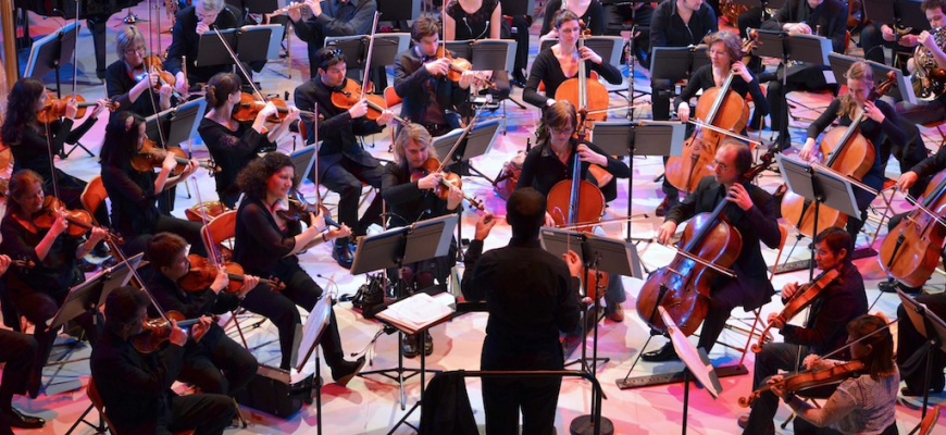 Image result for L'Orchestre Lamoureux