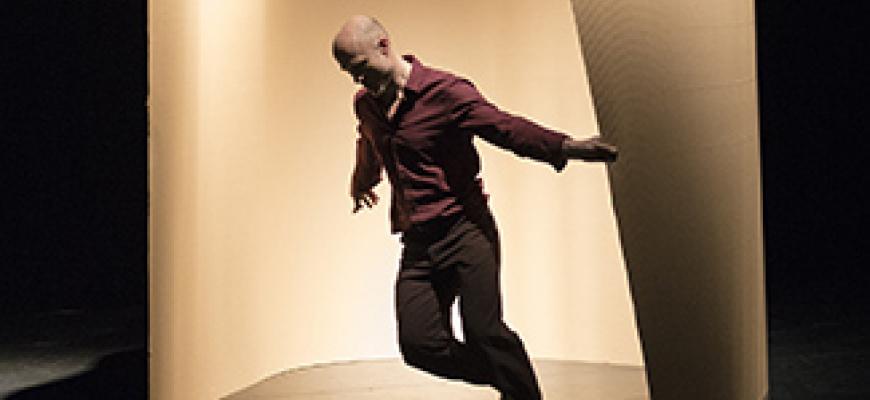 Oscillare Danse