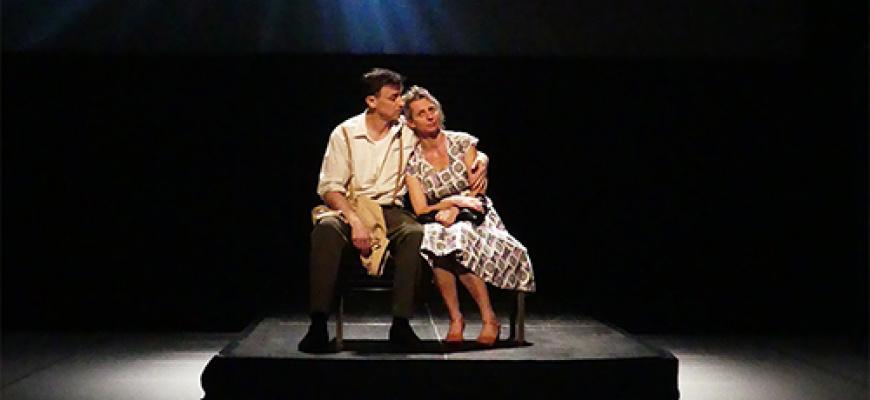 Les lauriers roses de Bel Abbès, Théâtre du Rif Théâtre