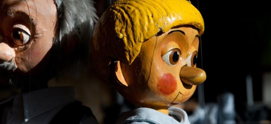 Pinocchio Conte