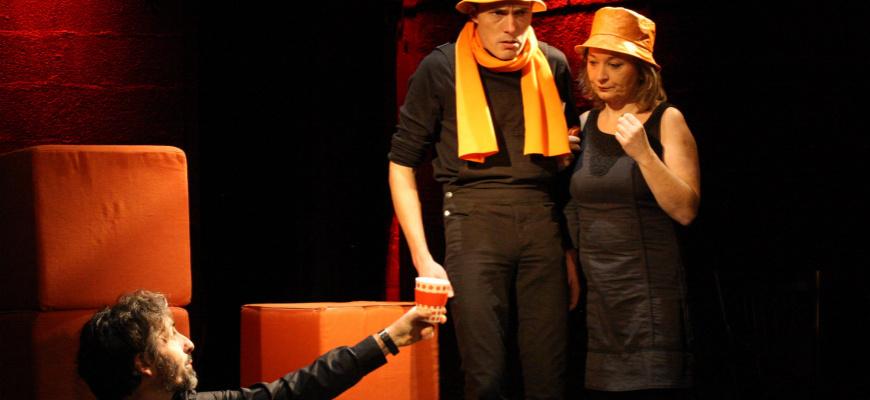 Les 7 jours de Simon Labrosse Théâtre