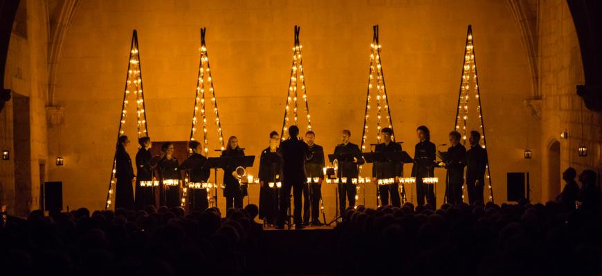Macadam Ensemble & Aria Voce Classique/Lyrique