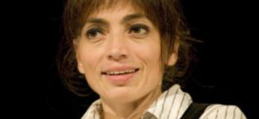 """Summer Camp : Nathalie Leone raconte """"Des olives et des oranges"""" Conte"""