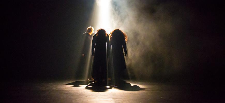 La Chute des anges Cirque