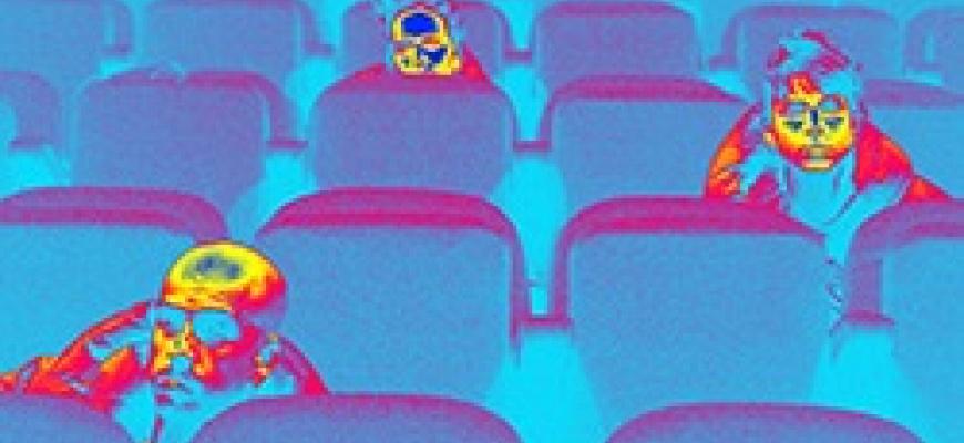 Un spectacle Théâtre