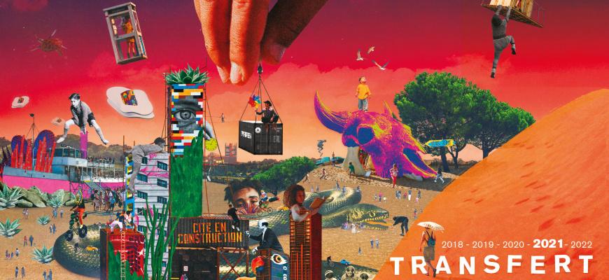 Cette semaine à Transfert – Week-end de clôture du 24 au 26 septembre Festival