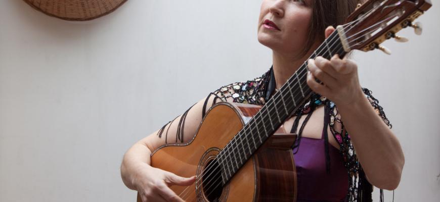 Aux frontières de l'Oural : concert de Veronika Bulycheva Musique du monde