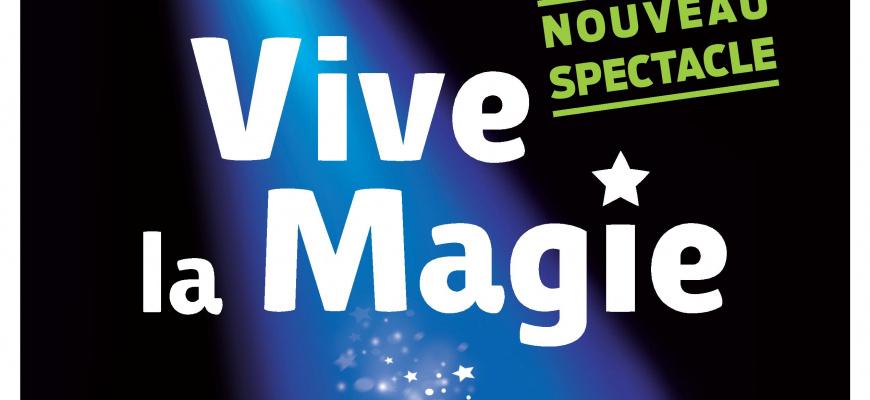 Festival international vive la magie Magie