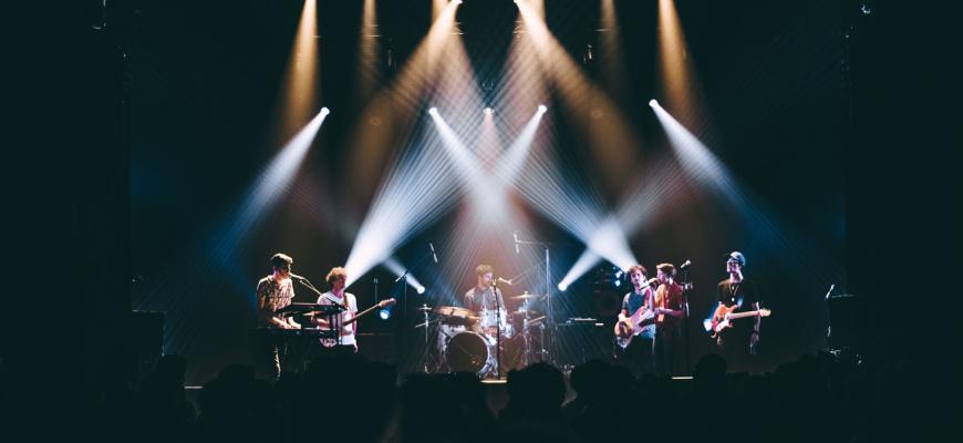 Rock High School  Rock/Pop/Folk