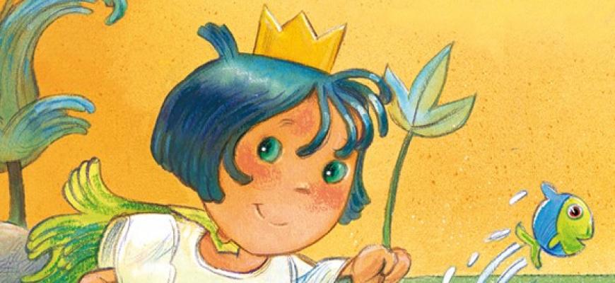 Pitou l'enfant roi Marionnettes/Objets