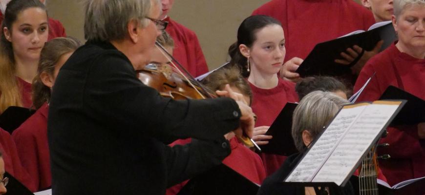 Week-End 100% Bach - Ensemble Stradivaria Musiques actuelles