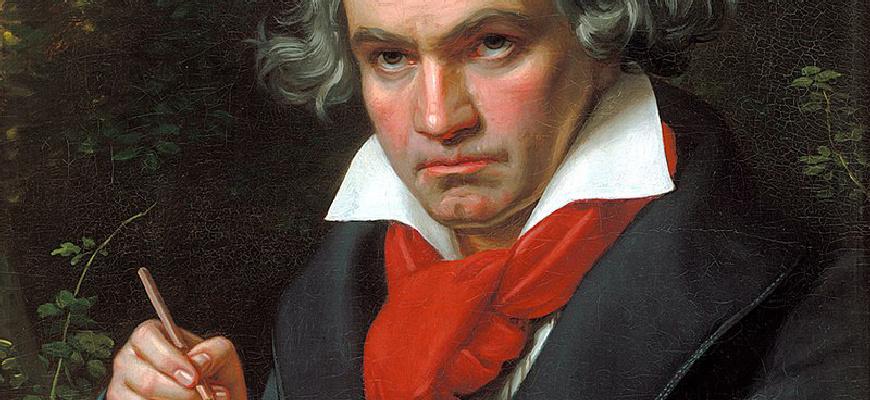 La Folle Journée : Beethoven Classique/Lyrique