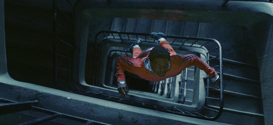 Gagarine Drame