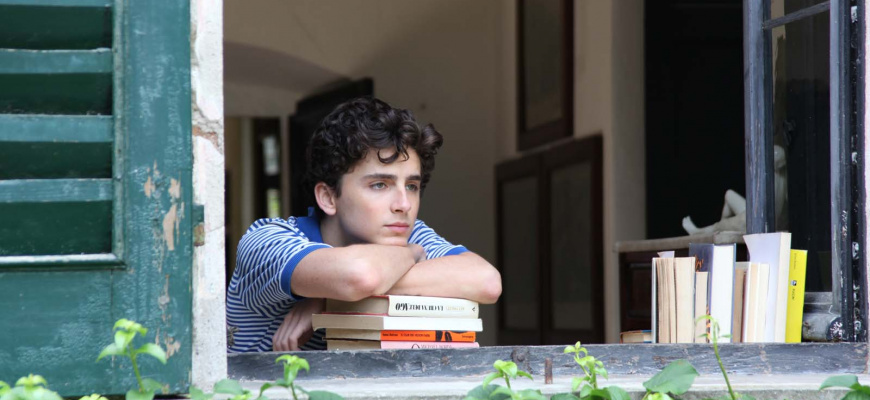 Incontournables UGC / Call me by your name