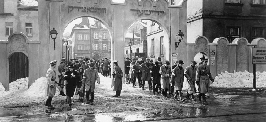 La Liste de Schindler Historique