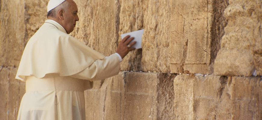Le Pape François - Un homme de parole Documentaire