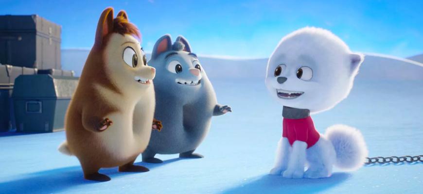 Du cinéma pour les enfants à gogo