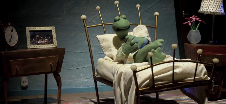 Les Petits contes de la nuit Animation