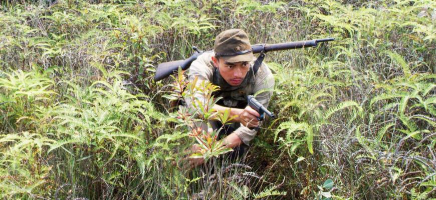 Onoda - 10 000 nuits dans la jungle Guerre