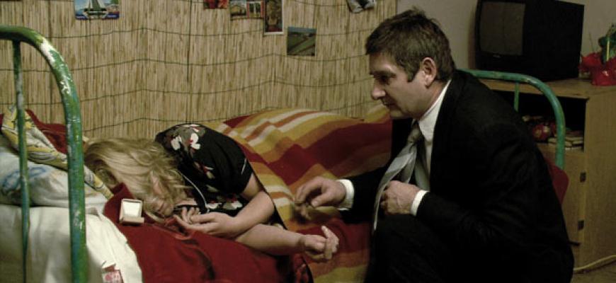 Quatre nuits avec Anna Comédie dramatique
