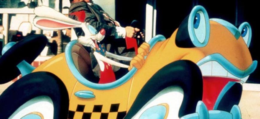 Qui veut la peau de Roger Rabbit ? Animation