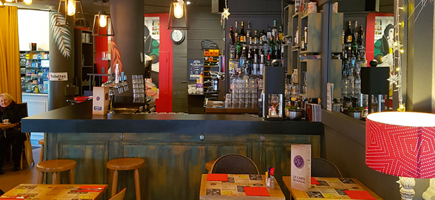 Le Bistro du Cours Brasserie