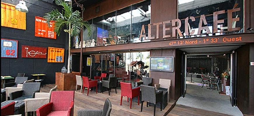 Alter Café Brasserie