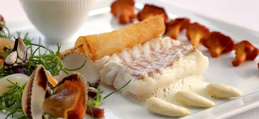 Anne de Bretagne Gastronomie
