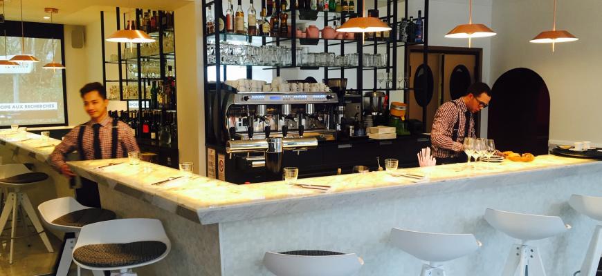 Aristide Brasserie