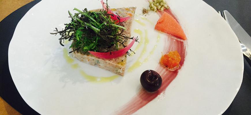 LuluRouget Gastronomie