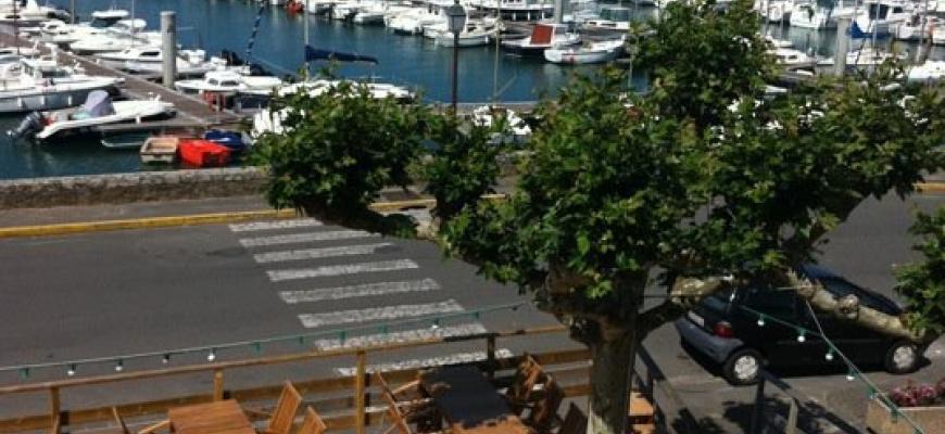 HPP et Royal Canot Poissons & fruits de mer