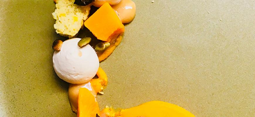 Lamaccotte Gastronomie