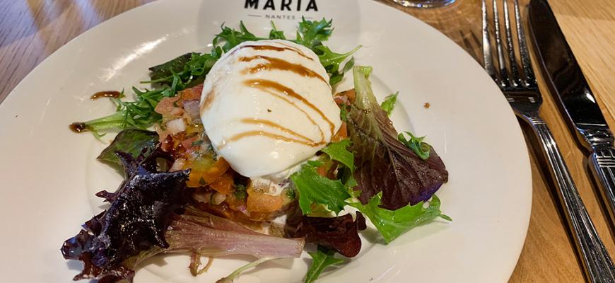 Maria Brasserie
