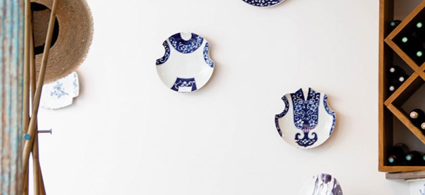 La Porcelaine Asiatique