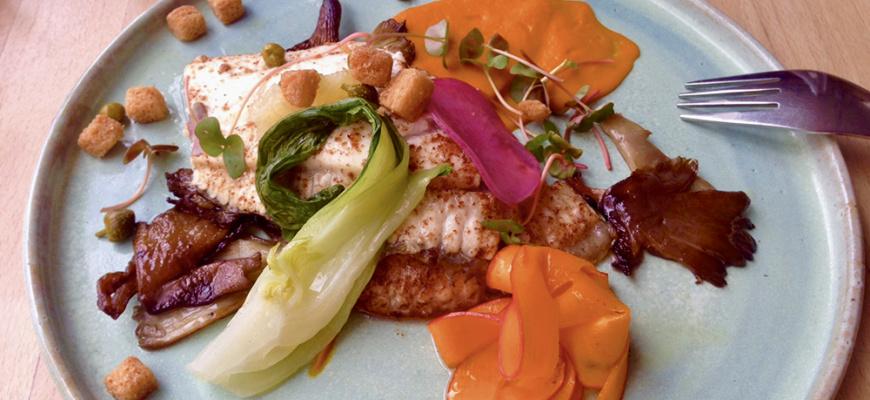 Sepia Gastronomie