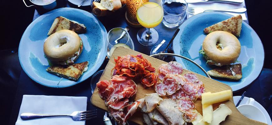 Café Jul'Mar Gastronomie
