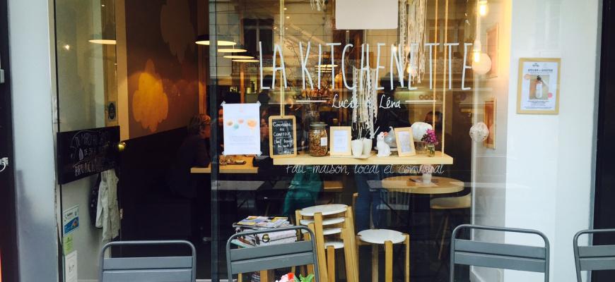 la kitchenette Coffee shop